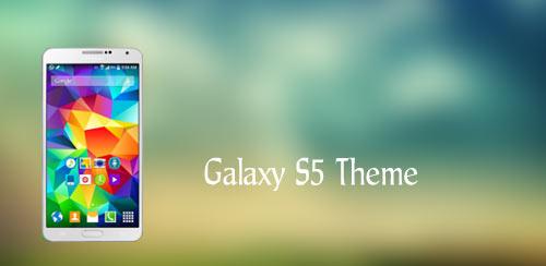 Galaxy S5 Theme v1.6