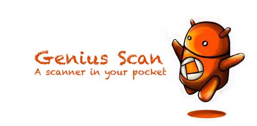 Genius Scan+ - PDF Scanner copy