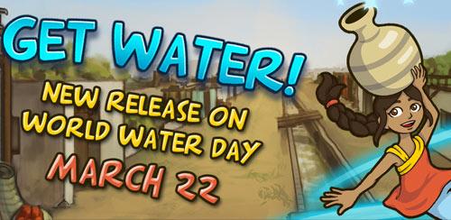 Get Water! v1.7 + data