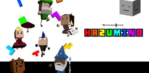Hazumino v1.1