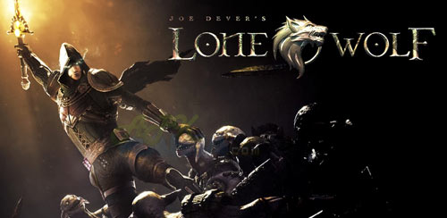 Joe Dever's Lone Wolf v2.0 + data