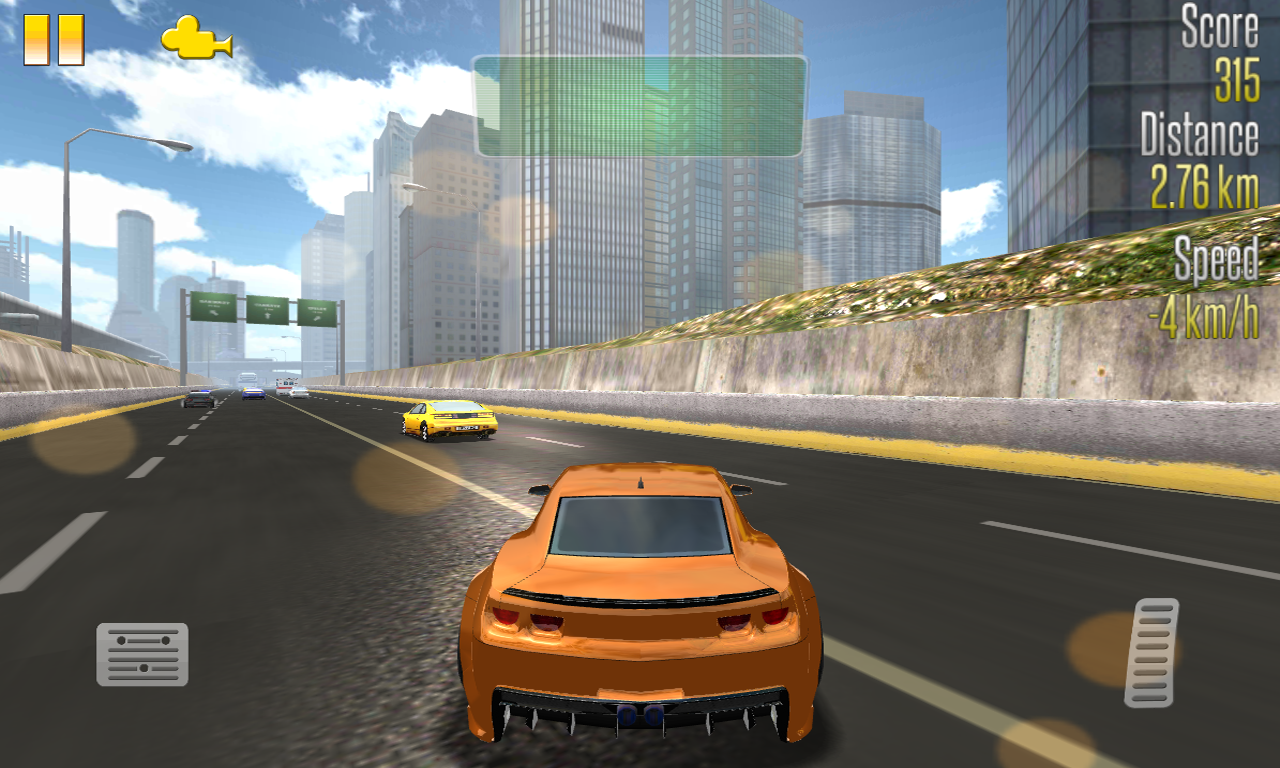 Higway Racer v1.04