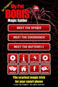 Magic Spider1