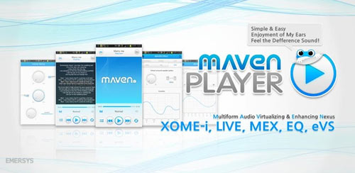 Maven-Player