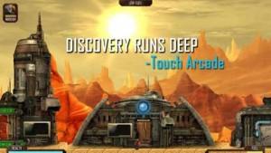 Mines of Mars Scifi Mining RPG1