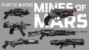 Mines of Mars Scifi Mining RPG47