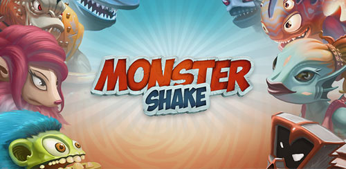 Monster Shake v1.1 + data