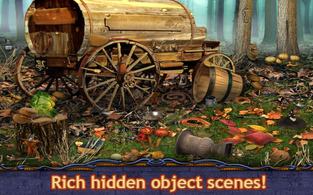 Mystic Diary 2 – Hidden Object v1.0.1