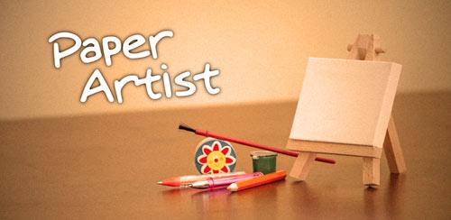 Paper-Artist
