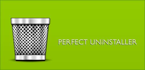 Perfect Uninstaller 1.14