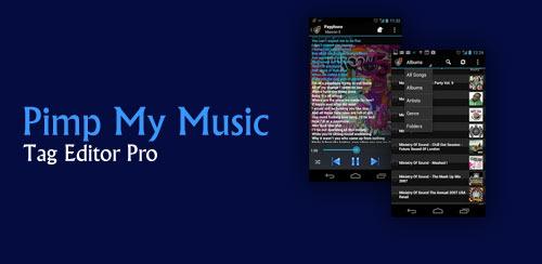 Pimp-My-Music---Tag-Editor-Pro