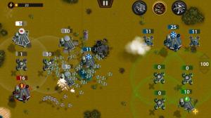 Plane Wars Pro36