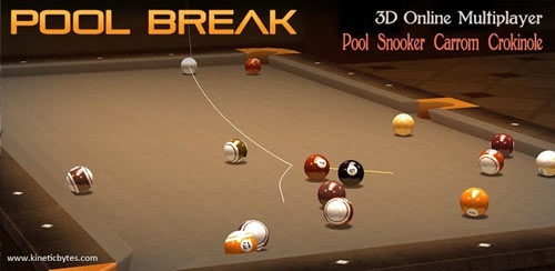 Pool-Break