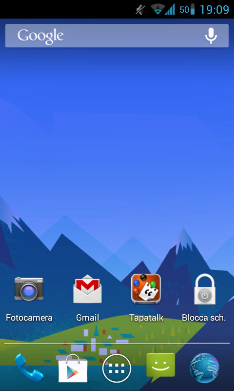GoogleNowWallpaper HD v1.5.1