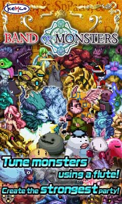 RPG Band of Monsters v1.1.0