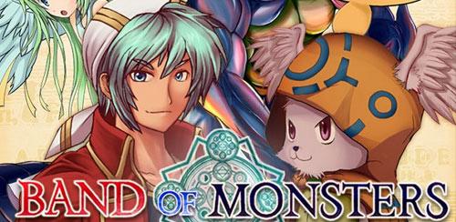 RPG Band of Monsters v1.1.0
