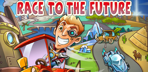 Race To The Future v1.3