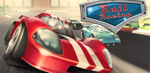 Rail-Racing