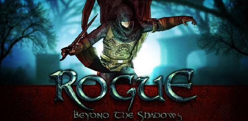 دانلود بازی rogue: Beyond The Shadows v1.3.2 – Unlimited + data برای اندروید