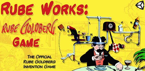 Rube Works: Rube Goldberg Game v1.2.9 + data