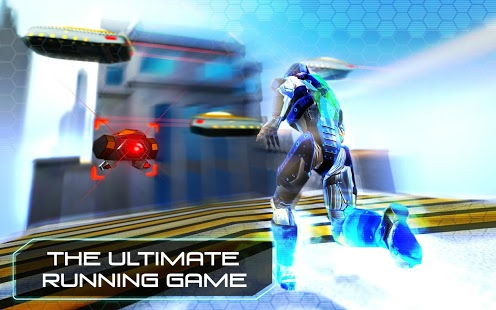 RunBot Rush – Running Game v3.1.4