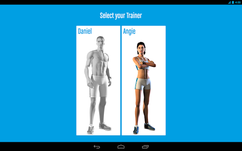 Runtastic Six Pack Abs Workout & Trainer v1.6