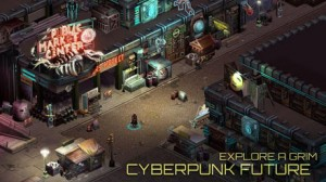 Shadowrun Returns 2587