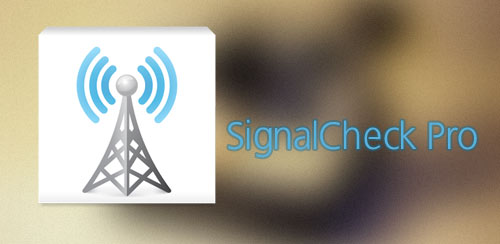 SignalCheck-Pro