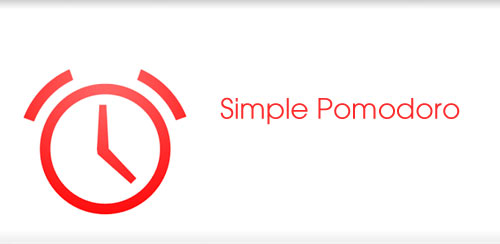 Simple-Pomodoro