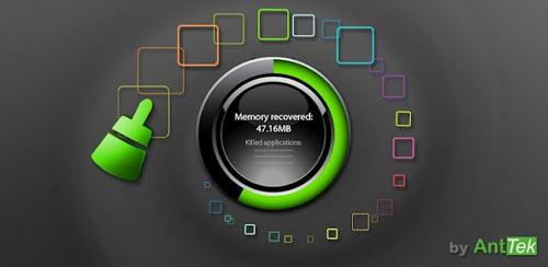 Smart RAM Booster Pro v3.0