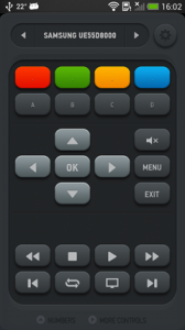 Smart IR Remote - Universal IR23