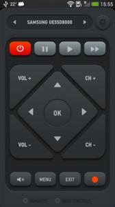 Smart IR Remote - Universal IR747