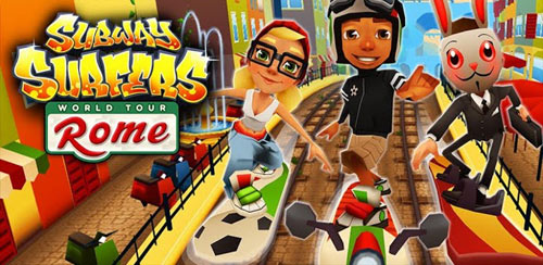 Subway Surfers v1.22.0