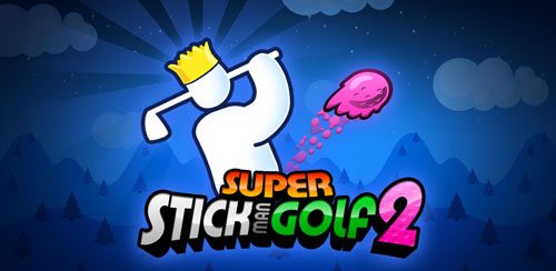 Super Stickman Golf 2 2.3.0.2