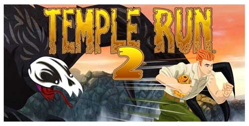 Temple Run 2 v1.9 – Unlimited