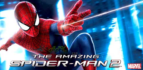 The Amazing Spider-Man 2 v1.0.0i + data