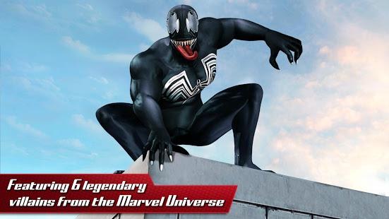 The Amazing Spider-Man 2 v1.2.5i + data