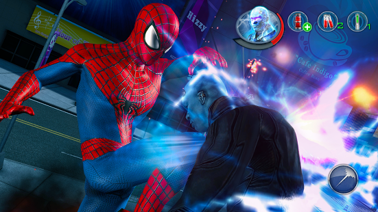 The Amazing Spider-Man 2 v1.2.5i + data