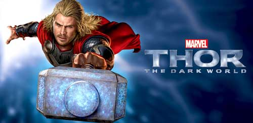 Thor The Dark World LWP (Premium)
