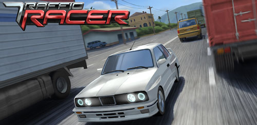 Traffic Racer v1.8.0 – Free Shopping