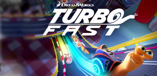 Turbo FAST v1.07 – Unlimited Mod + data