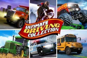 Ultimate Driving Collection 3D14