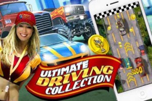 Ultimate Driving Collection 3D147