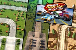 Ultimate Driving Collection 3D36