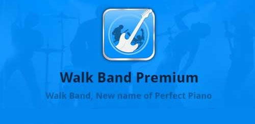 Walk Band Premium v6.0.8