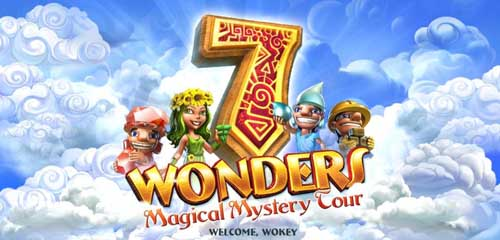 7 Wonders:Magical Mystery Tour v1.0.0.3 + data