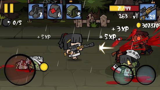 Zombie Age 2 v1.2.0