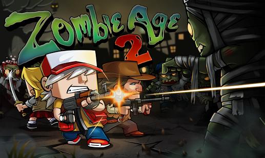 Zombie Age 2 v1.1.8