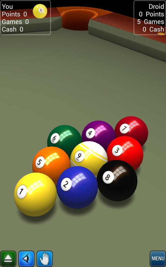 Pool Break Pro – 3D Billiards v2.4.1