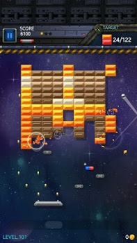 Brick Breaker Star: Space King v1.29